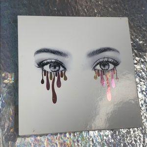 Kylie Cosmetics Burgundy Palette